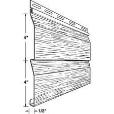 mastic mill creek dutchlap double 4 wimsatt building materials