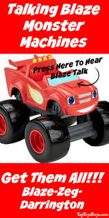 monster trucks tv show talking blaze monster machines they have so much to say