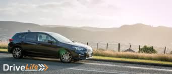 subaru impreza hatchback 2017 2017 subaru impreza 2 0 sport car review a car for suburban