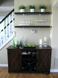 Hutch Bar And Kitchen Wine Rack How To Build A Wine Rack For Bottles And Glasses