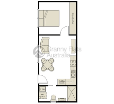 Two Bedroom Granny Flat Floor Plans The 25 Best Granny Flat Plans Ideas On Pinterest Granny Flat