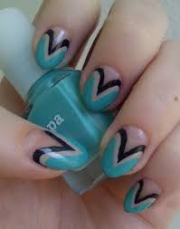 10 best nail art images on pinterest simple nail arts easy nail