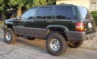 96 jeep laredo 1996 jeep grand pictures cargurus