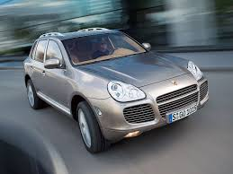 2003 porsche cayenne turbo image collections cars wallpaper free