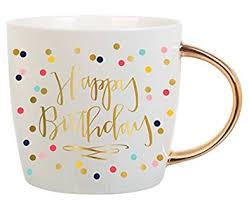 happy birthday design for mug amazon com happy birthday mug 14 oz happy birthday coffee tea mug