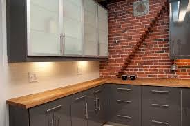 kitchen cool picture of kitchen decoration using brick kitchen