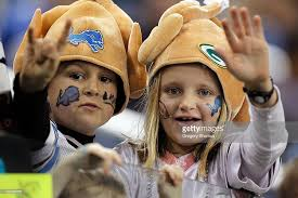 thanksgiving lions the best 2017