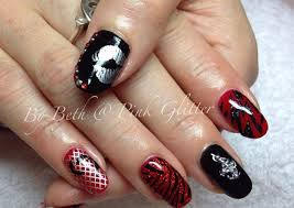 rock star nail art gallery