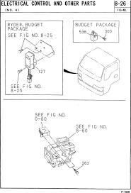 2016 isuzu npr trailer wiring diagram 2006 isuzu npr wiring