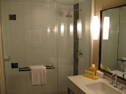 Frosted Glass Pocket Door Bathroom Frosted Glass Pocket Door To The Bathroom Picture Of Jw