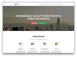 90 responsive u0026 free portfolio wordpress themes
