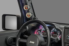 jeep liberty steering wheel auto meter a pillar dual gauge pod for 07 17 jeep wrangler