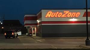 armed robbery at autozone on hamilton boulevard kmeg