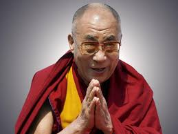 dalai lama spr che marianna hewitt attends dalai lama speech in los angeles