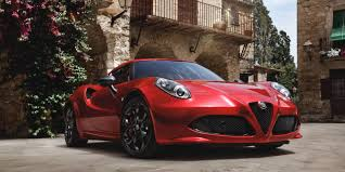 alfa romeo 4c coupe price and specs alfa romeo usa