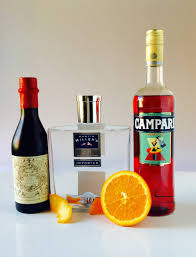 carpano vermouth the one the only the negroni u2014 bartending pretty