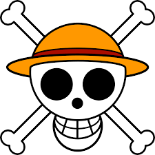 One Piece Flags Piece Clipart Hd