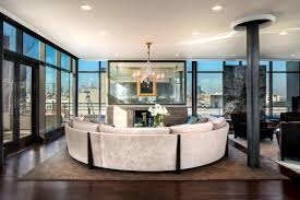 stunning soho duplex penthouse for sale for 37 5 million