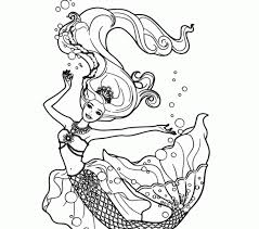 barbie colouring pages free download coloring barbie