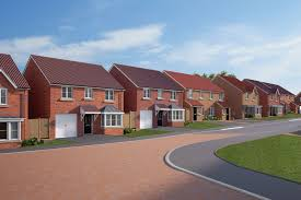 heartlands houses for sale in driffield linden homes