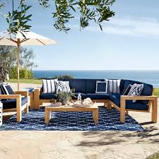 Teak Outdoor Furniture Sale by Williams Sonoma Home Outdoor Furniture Sale Save Up To 30