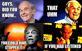 Ron Paul Meme - knowyourmeme com memes people ron paul 125037547 added by
