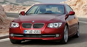 2011 3 series bmw 2011 bmw 3 series coupe and convertible facelift officially