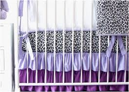 Animal Print Crib Bedding Sets Inspiration To Leopard Print Baby Bedding Awesome Home Design News