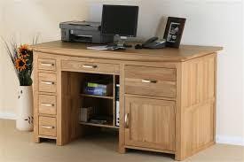 Oak Effect Computer Desk Lovable Oak Computer Desk Oak Computer Desk Table Number Stands