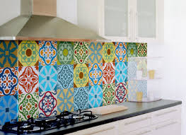 kitchen backsplash decals beautiful kitchen backsplash decals pictures home inspiration