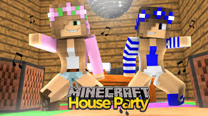 little bill halloween costume minecraft little kelly u0026 little carly have a house party youtube