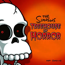 Simpsons Treehouse Of Horror All Episodes - the simpsons treehouse of horror collection i on itunes
