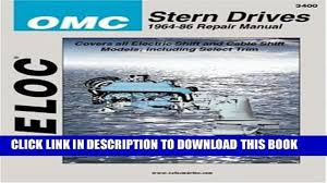omc sterndrive repair manual 1986 download guitar download for