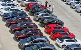 lexus vehicle delivery specialist jm lexus hits sales record in 2015 sun sentinel