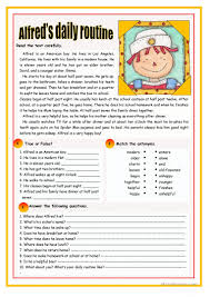 2870 free esl present simple tense worksheets