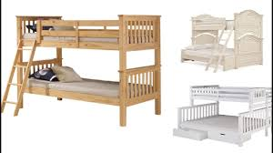 Cheapest Bunk Bed by 23 Affordable Bunk Beds Ideas Youtube