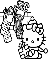 78 christmas colouring images drawings