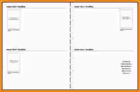free microsoft word postcard template 10 microsoft word postcard template mac resume template