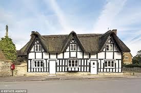 tudor house a four bedroom tudor house in offenham with outbuildings dating