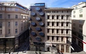 hotel topazz bwm architects archdaily
