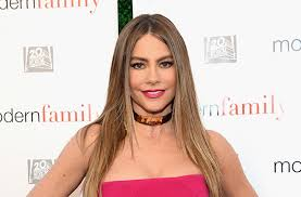 makeup artist in sofia vergara is a makeup artist in spare time
