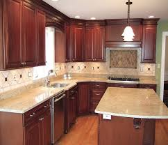 Kitchen Design Ideas Dark Cabinets Kitchens With Dark Cabinets And Floors Comfy Home Design