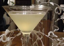 wedding cake martini wedding cake martini recipe genius kitchen