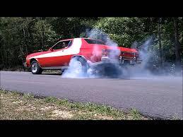 Starsky And Hutch Movie Car Starsky And Hutch Movie Car My Burnout Youtube