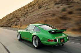 documentary about the singer porsche 911 everything you ever