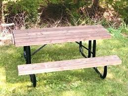 childrens wooden picnic table benches childrens wooden picnic table sencedergisi com