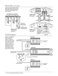 infinity gold amp wiring diagram radio wiring diagram 2004 dodge
