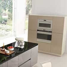 Kitchen Island With Microwave Home Accessories Modern Kitchen Design With Microwave Drawer