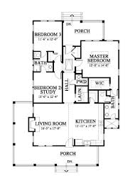 Allison Ramsey House Plans The Whisper Creek Cottage Allison Ramsey Architects House