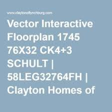 Schult Modular Home Floor Plans Model Swansea Manufacturer Schult Homes Dimensions 60 U00270